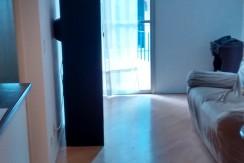 locação – 01 dormitório – 01 vaga – R$ 1.600,00 – mobiliado
