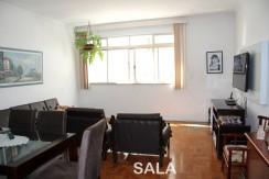 VENDA  – apartamento – 03 dormitórios – 01 Vaga